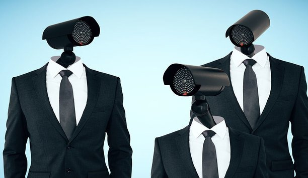 What's the most unusual application of surveillance cameras you have seen recently?