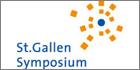 LEGIC sponsors identification technology for tickets at St. Gallen Symposium in Switzerland