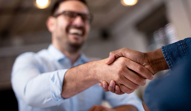 What is the best way to ensure customer loyalty in the security industry?