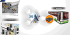 Compro to Feature 3G-enabled IP Cameras and Complete NVR Solutions at Secutech Taipei 2011