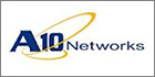 A10 Networks visits NYSE to celebrate completion of its initial public offering