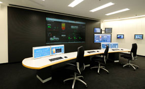 eyevis UK launches two national demonstration venues for its clients