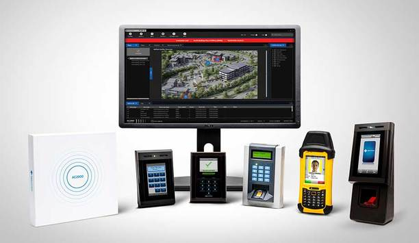 CEM Systems releases version 8 of AC2000 security management system