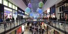 ACTviquest integrated access control and VMS installed at Manchester Arndale mall in the UK