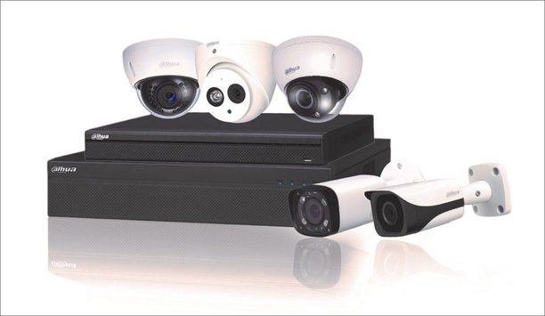 ADI to distribute Dahua video surveillance products in the UK