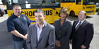 GMPTE on the move for CCTV upgrade with TransVu Express from AD Mobile