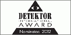 AESCO nominated in access control category for Detektor International Award 2012