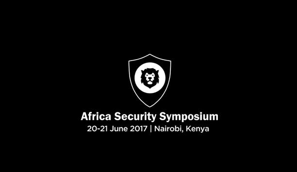 Africa Security Symposium 2017 addresses security and safety issues in Africa