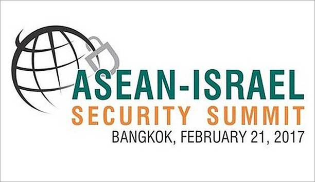 SEAsia - Israel Security Summit 2017 to premier as cyber and homeland security networking platform