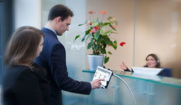 """AMAG focuses on """"operationalising"""" security technology and good customer outcomes to re-invent themselves beyond access control"""