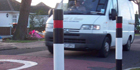 APT Security creates bespoke version of its Flex Bollard Range for Essex council