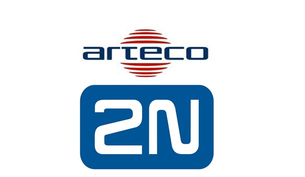 Arteco Integrates Video Event Management Software With 2N Helios IP Intercoms