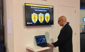 Cyber Threat Detection And Protection Takes Centre Stage At ASIS 2015