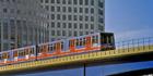 ASL's public address solution secures Docklands Light Railway