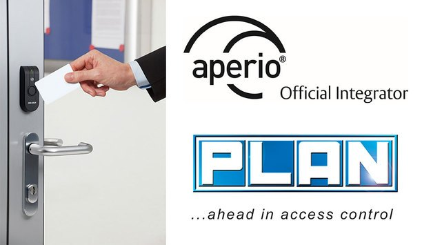 ASSA ABLOY Access Control celebrates 10-year partnership with Access Control Services Ltd.