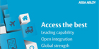 ASSA ABLOY To Showcase Integrated Security & Access Control Technology At IFSEC 2015