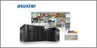 ASUSTOR joins AXIS Application Development Partner Program