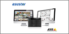ASUSTOR to exhibit surveillance solution at Axis Solution Conference 2015