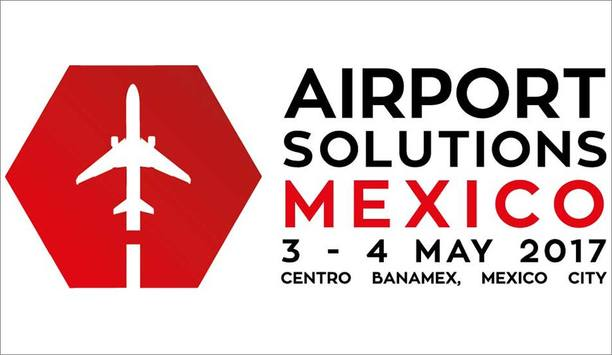 Schneider Electric becomes the corporate sponsor of Airport Solutions Mexico 2017