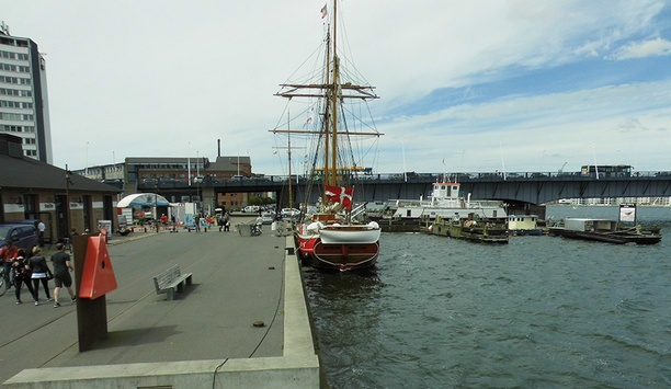Hikvision And Milestone Team Up To Enhance Security At Aalborg Waterfront, Denmark