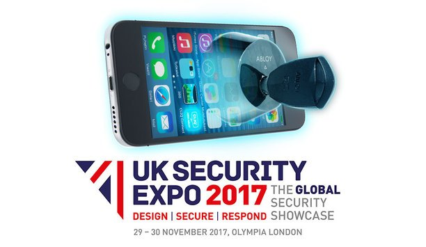 Abloy UK to advise on access control technology and dynamic lockdown at UK Security Expo 2017