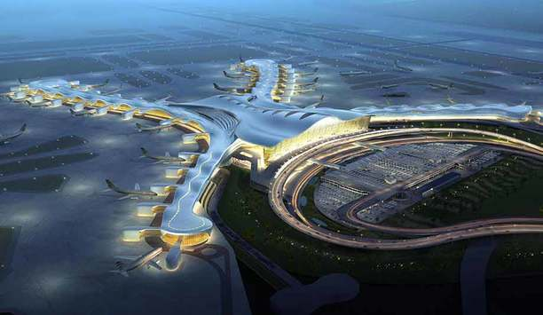 Airport Show 2017 to showcase massive airport expansion plans in Middle East