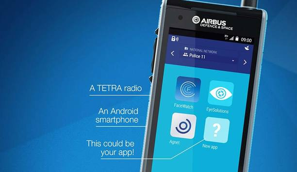 Airbus Defence and Space launches global SmarTWISP app developer programme