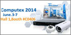 AirLive to show its latest Surveillance Networking Solutions at Computex 2014