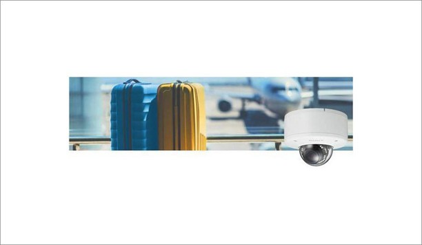 Sony network cameras help AirPortr monitor safe delivery of luggage to and from London airports