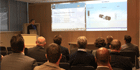 Abloy UK's event at the Academy garners positive response from access control users