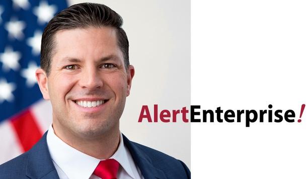 Software provider AlertEnterprise appoints Brian Harrell as Vice President of Security