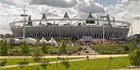 Allegion Provides Biometric Access Control System At Queen Elizabeth Olympic Park In London