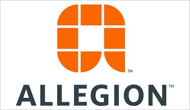 SIA Jay Hauhn Excellence In Partnerships Award Bagged By Allegion's Tim Eckersley
