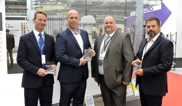 Zaun ArmaWeave perimeter fencing system now has three approved installers