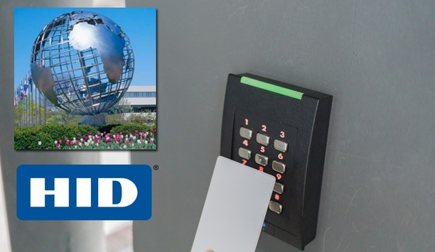 Alticor stays ahead of the security curve with HID Global and Fargo flexible access control