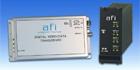 American Fibertek Highlights New Hybrid Fiber Transmission Products At ISC West 2014