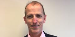 Bosch Security Systems Appoints Andrew Pigram As Managing Director For The UK And Ireland