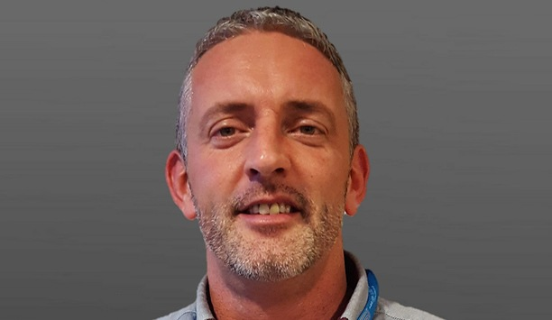 TDSi's Distribution Channel Manager, Andy Cross, celebrates 30 years in security industry