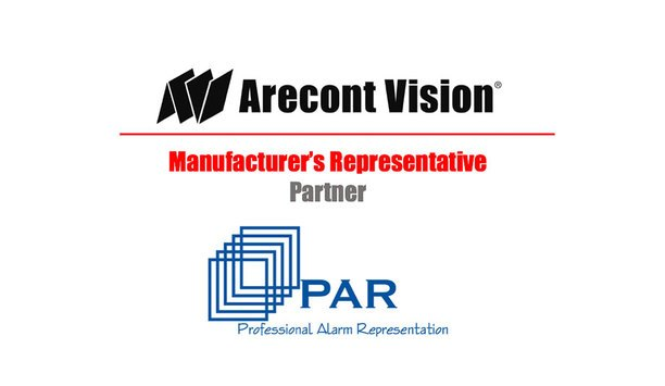 Arecont Vision® Adds PAR Products To Manufacturer's Representatives Program For TOLA Region
