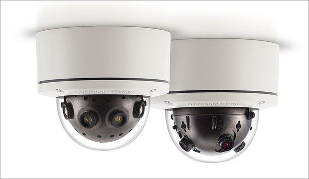 Arecont Vision Introduces SurroundVideo G5 Mini Panoramic Indoor/Outdoor Camera Series