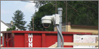 Video surveillance system by Arecont Vision prevents illegal dumping in Pennsylvania