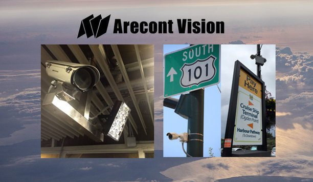 Arecont Vision Megapixel Transportation HD Surveillance For Land, Sea And Air