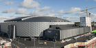 ASSA ABLOY Delivers Lock And Security Solutions To Friends Arena In Stockholm