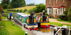 ASSA ABLOY supplies products to Canal & River Trust for controlled access along canals and rivers