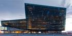 ASSA ABLOY helps secure Reykjavik's Harpa concert hall