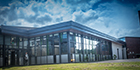 ASSA ABLOY Security Solutions door closers and lock cases secure Nelson and Colne College, UK