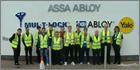 ASSA ABLOY hosts MLA locksmith apprentice open day at Portobello site, West Midlands