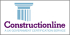Automatic Systems is now approved by Constructionline to supply to construction industry