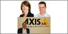 Axis strengthens UK sales and distribution teams with multiple appointments