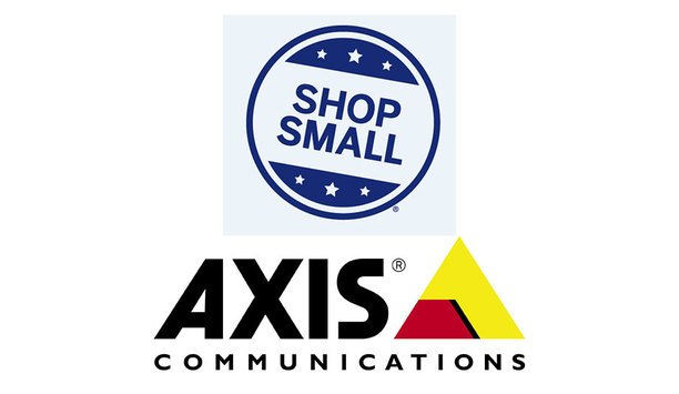 Axis Communications Announces Participation In Small Business Saturday